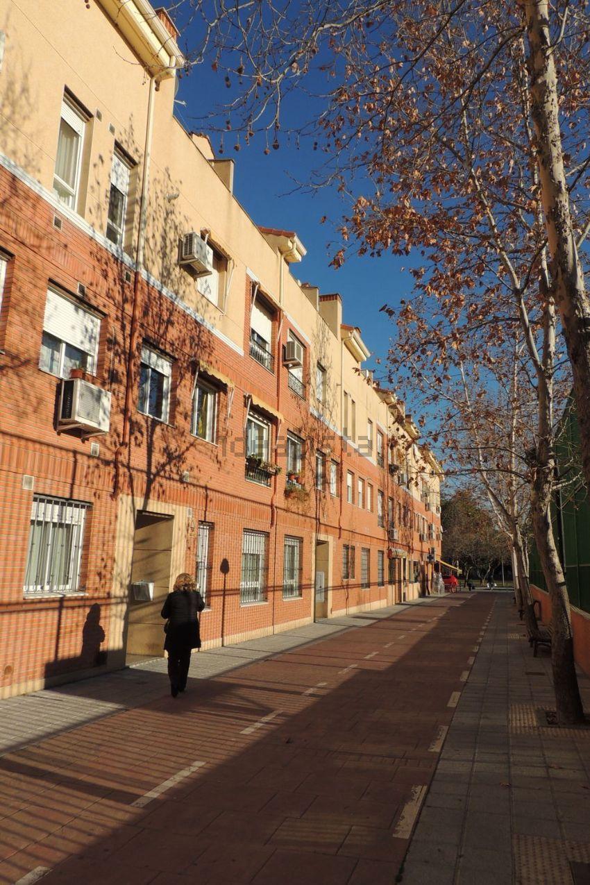 Dúplex en avenida de Alcalá, 6, La Paloma - Asfain, Azuqueca de Henares