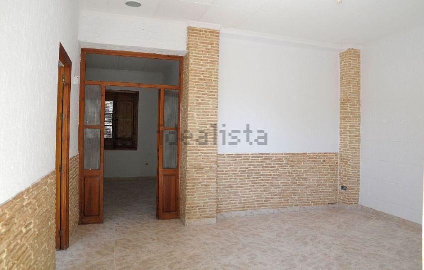 Casa de pueblo en calle LOS ALEJOS, 48, Cabezo de Torres, Murcia