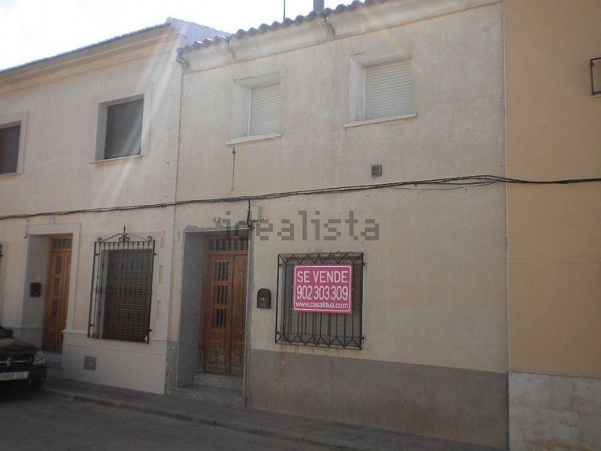 Chalet en calle miguel esteban, 19, Campo de Criptana