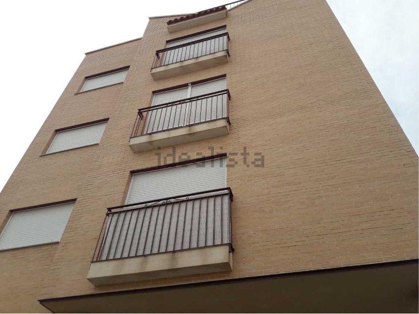 Piso en calle JONI, Torreagüera, Murcia