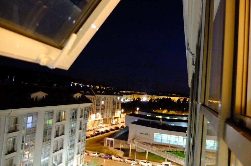 Piso en travesía do Porto, O Milladoiro, Ames