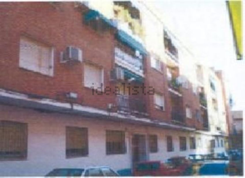 Piso en calle patio san josé, Puerta de Cuartos - Avda. de Portugal, Talavera de