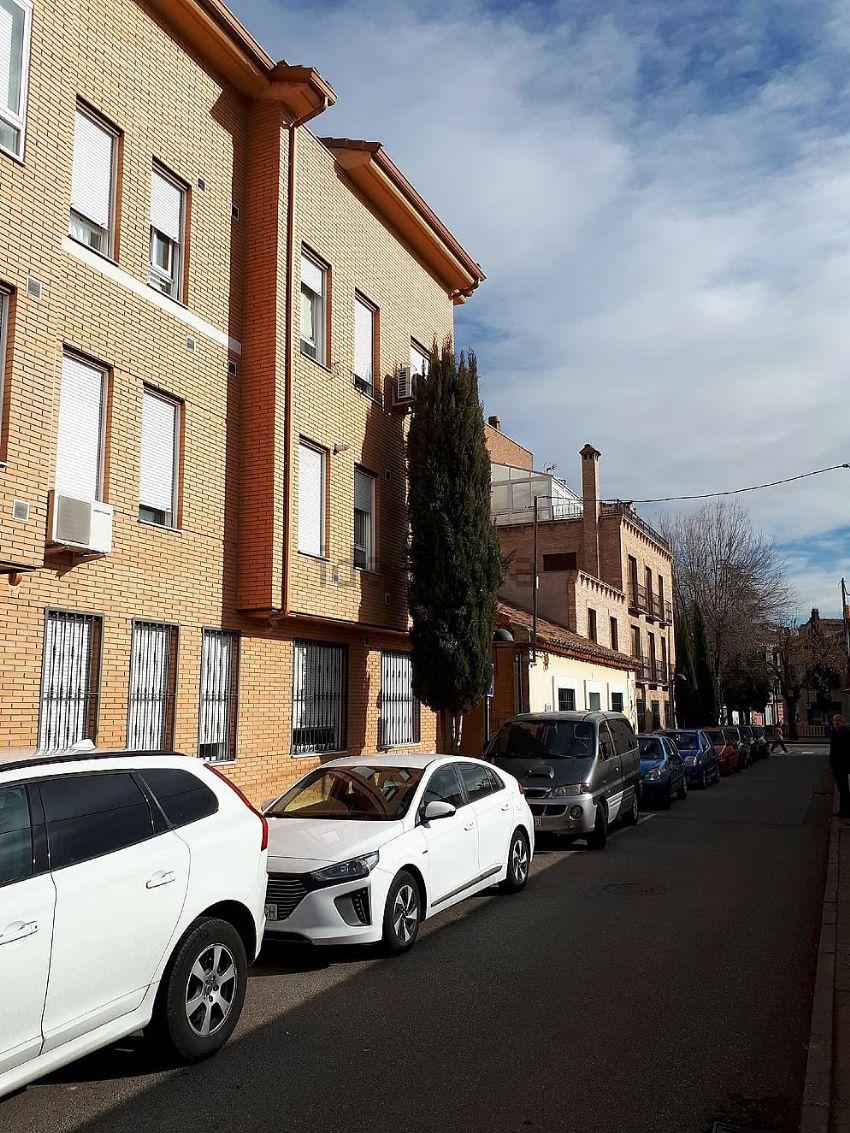Piso en calle la dalia, 6, Villanueva, Azuqueca de Henares
