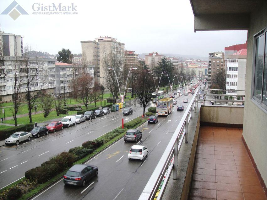 Piso en avenida de Castelao, 25, As Travesas - Balaídos, Vigo