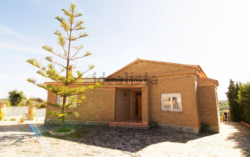 Casa o chalet independiente en calle Montgo, 51, Monserrat