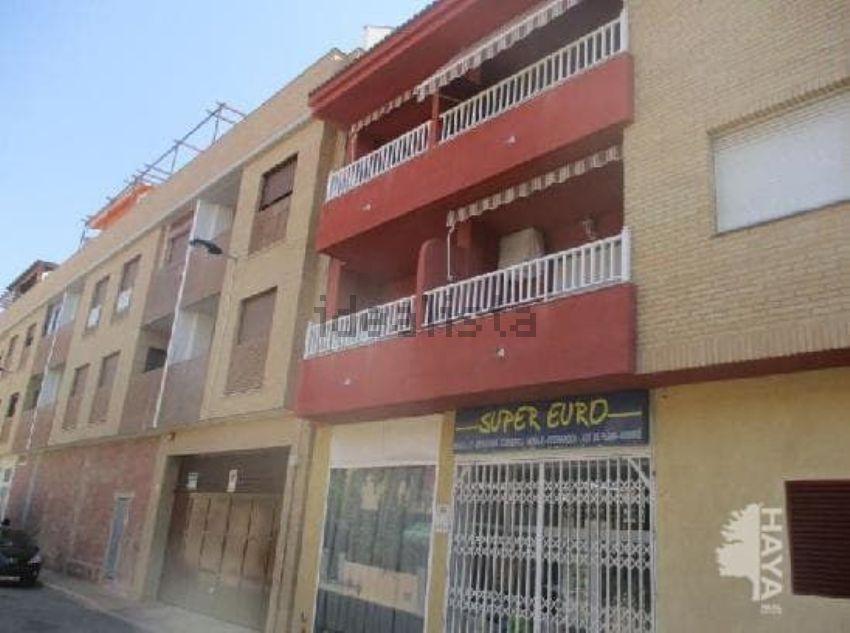 Piso en calle doctor fleming, Lo Pagán, San Pedro del Pinatar