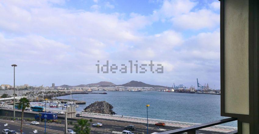 Piso en avenida Alcalde José Ramirez Bethencourt, 22, Arenales - Lugo - Avda Mar