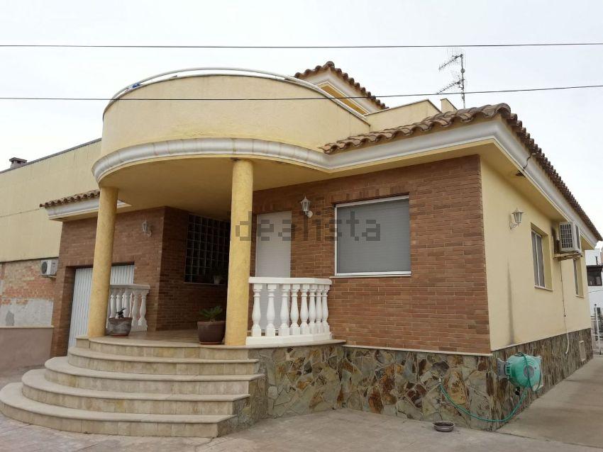 Casa o chalet independiente en Passatge Petenera, 24, Deltebre