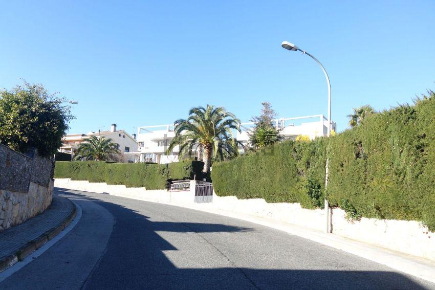 Casa o chalet independiente en Isaac Albeniz, Urbanitzacions de Llevant, Tarrago
