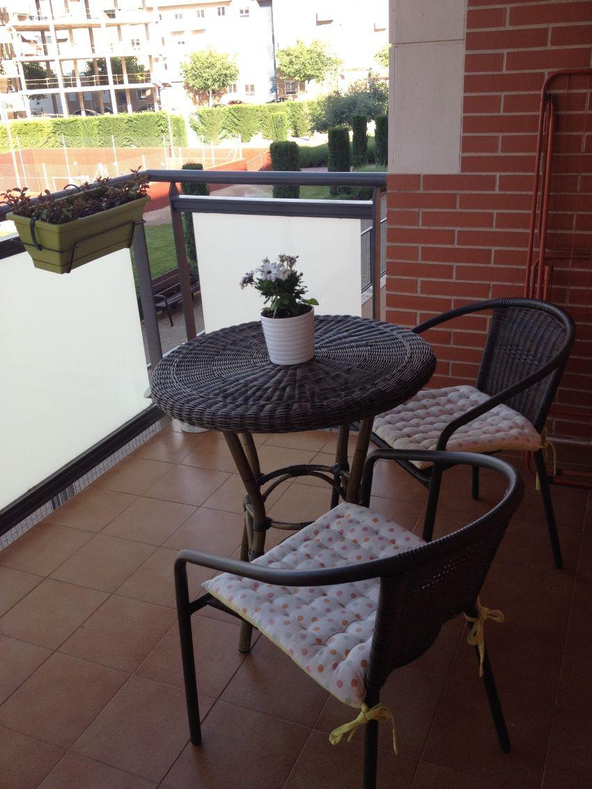 Piso en Nuevo Hospital, Ciudad Real