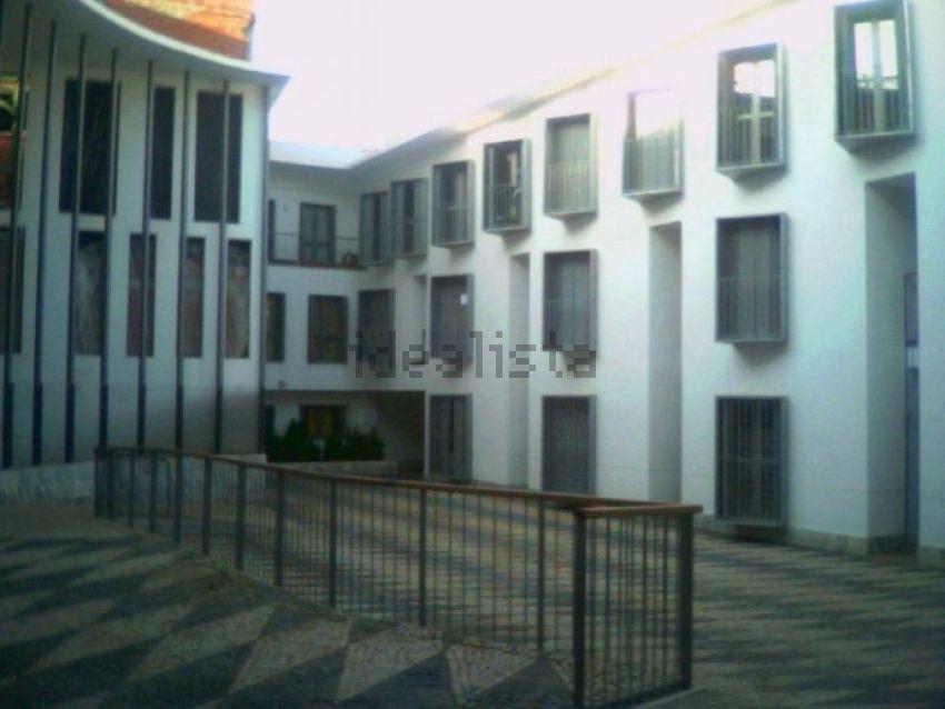 Piso en calle eugenio hermoso, Casco Antiguo - Centro, Badajoz