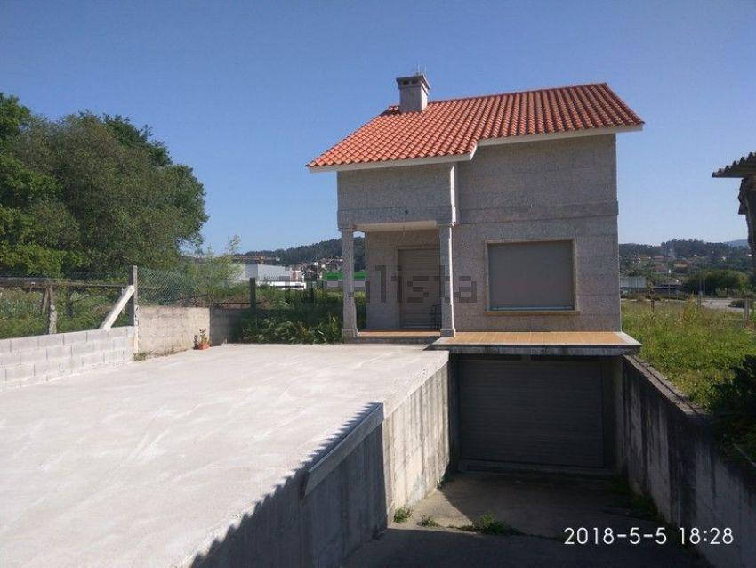 Casa o chalet independiente en Barrio Outeiro Nigran, 14, Centro, Nigran