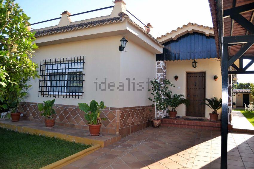 Casa o chalet independiente en Perdiz, Oromana, Alcalá de Guadaira