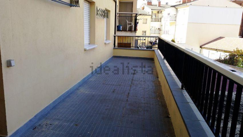 Piso en calle Marqués de Urquijo, Sabiñanigo Centro-Aurín, Sabiñanigo