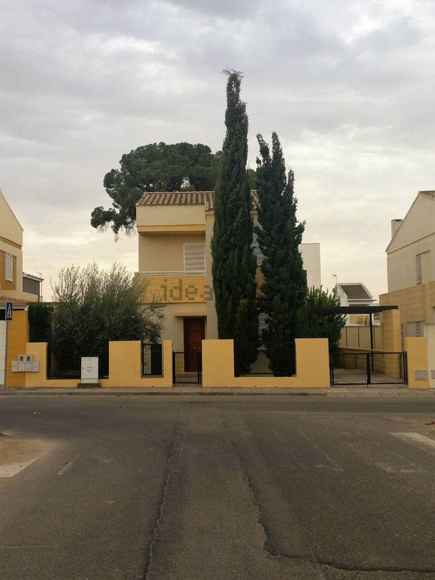 Casa o chalet independiente en calle Virtud, s n, Umbrete