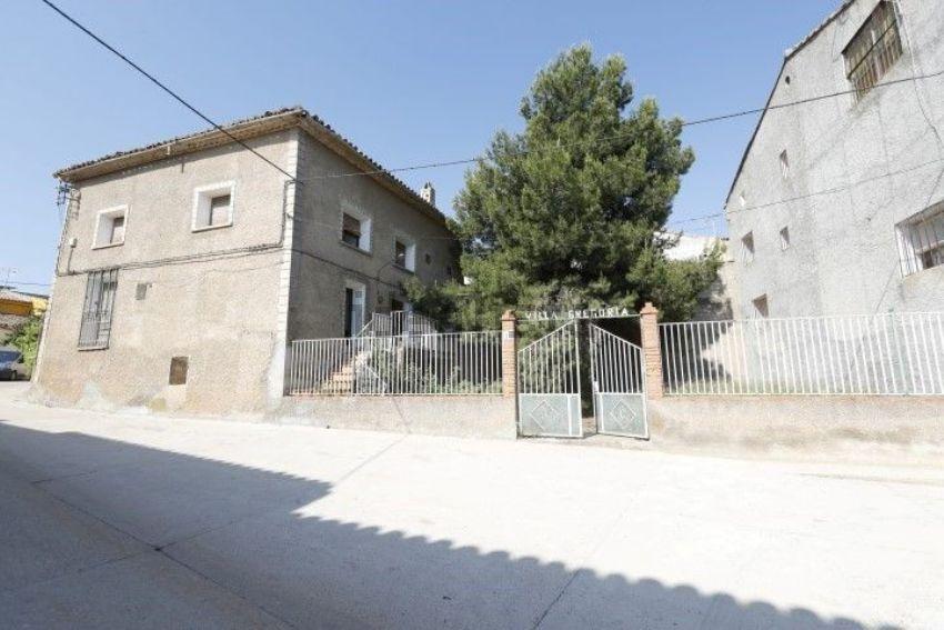 Casa o chalet independiente en avenida Goya, Almonacid de la Sierra