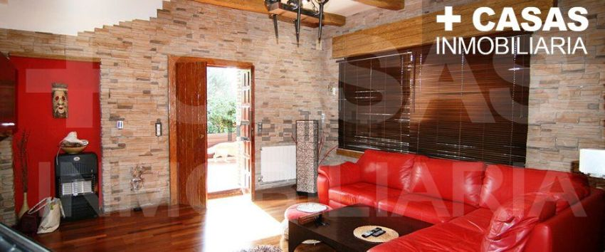 Casa o chalet independiente en La Conarda, La Pobla de Vallbona