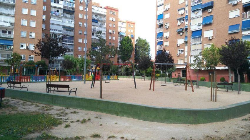 Piso en avenida Alcalde Jose Aranda, s n, Parque Ondarreta - Urtinsa, Alcorcón