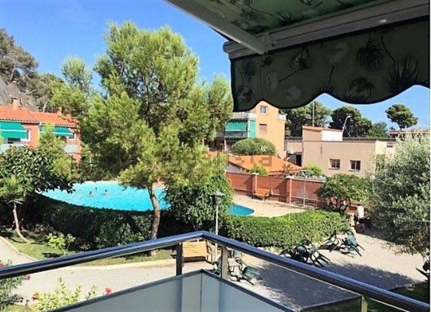Piso en ramal de la raconada, Bellamar, Castelldefels