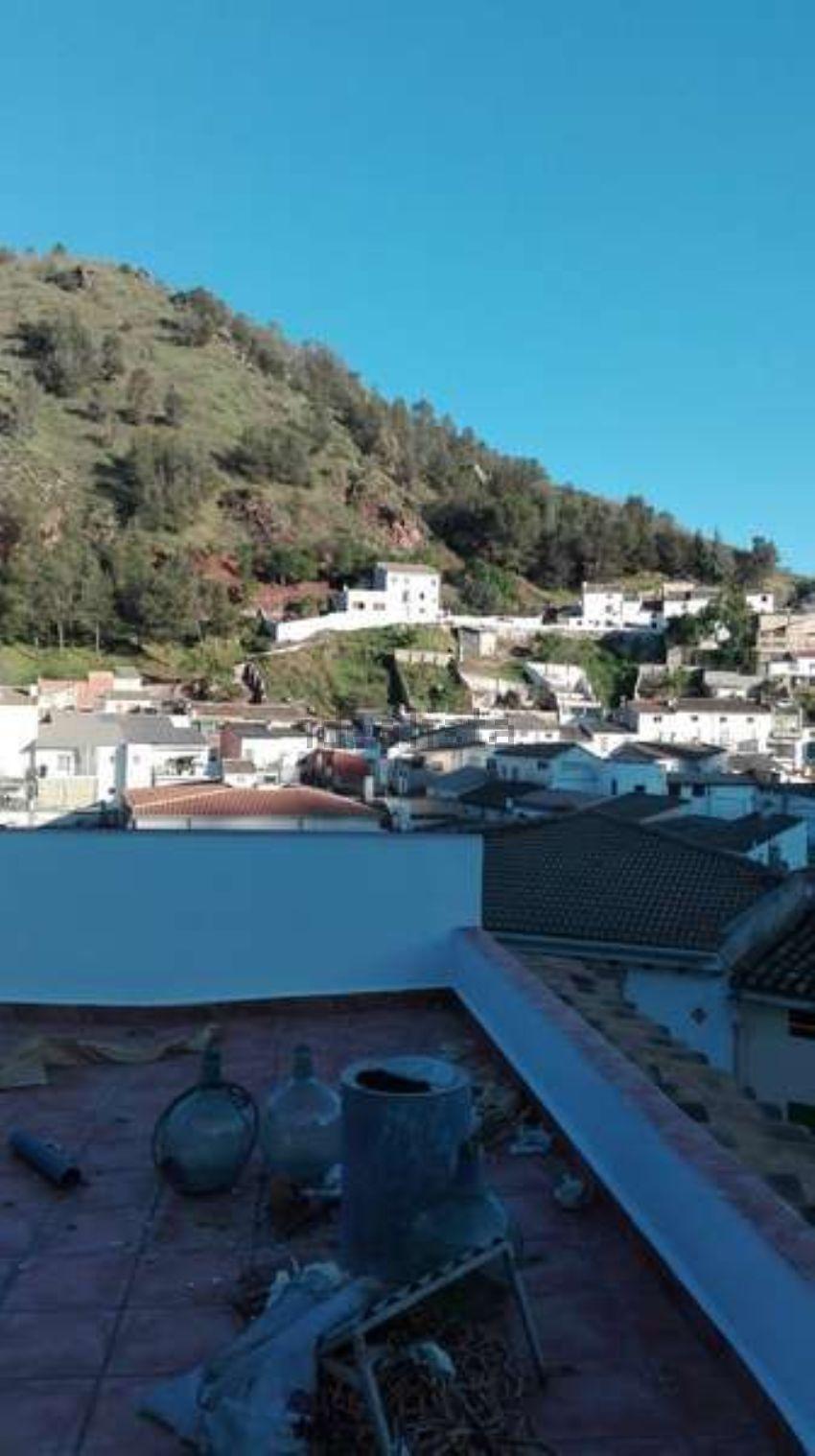 Chalet en avenida andalucia, Cambil