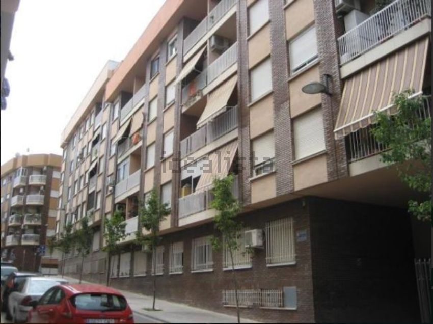 Piso en calle Jesus, 5, Zona Calle Valencia-La Ermita, Torrent