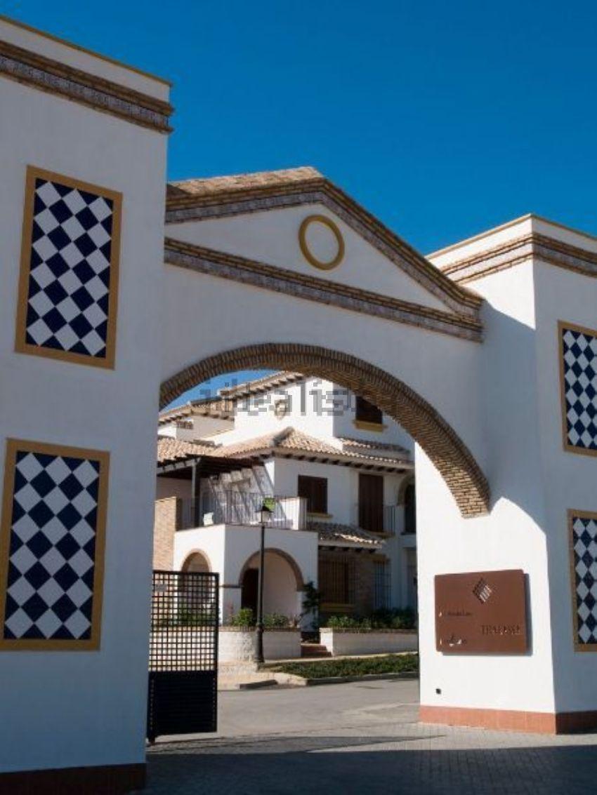 Piso en calle tomillo, Puerto Vera - Las Salinas, Vera