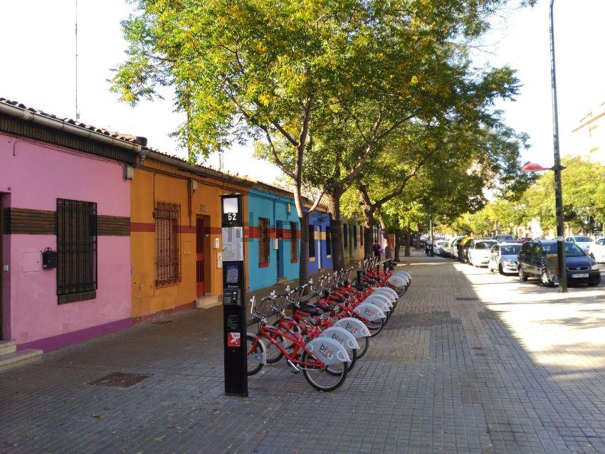 Chalet pareado en Ciudad Jardín - Parque Roma, Zaragoza
