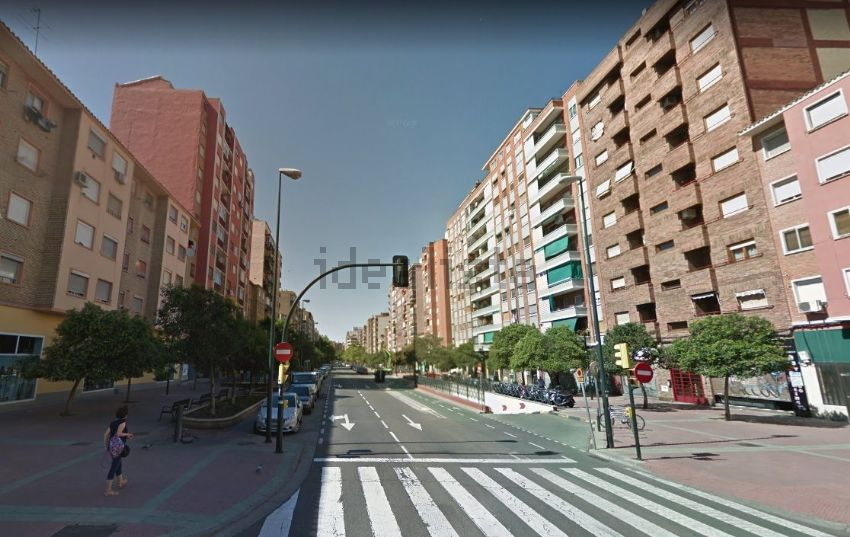 Piso en paseo CALANDA, Delicias, Zaragoza