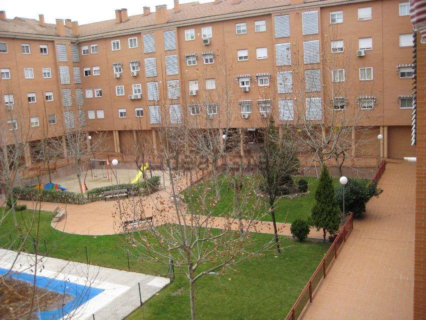 Piso en calle de Alfaguara, 8, El Arroyo - La Fuente, Fuenlabrada