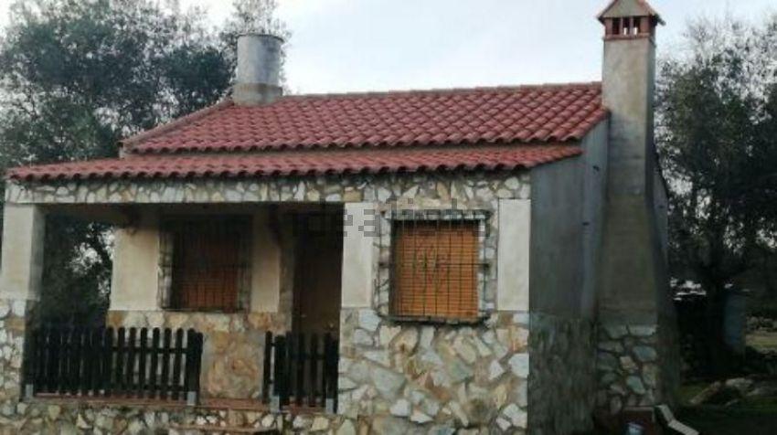 Casa rústica en Jerez de los Caballeros, Badajoz