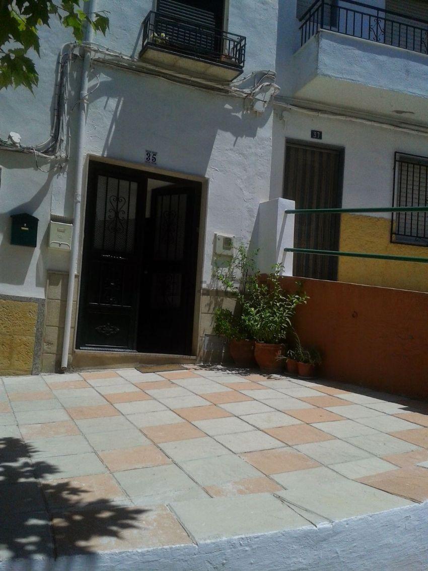 Casa de pueblo en calle Rambla, 35, Bedmar y Garcíez