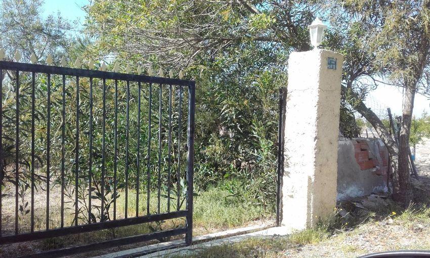 Casa o chalet independiente en Partida Daimes, 3, La Hoya-Daimes-El Derramador,