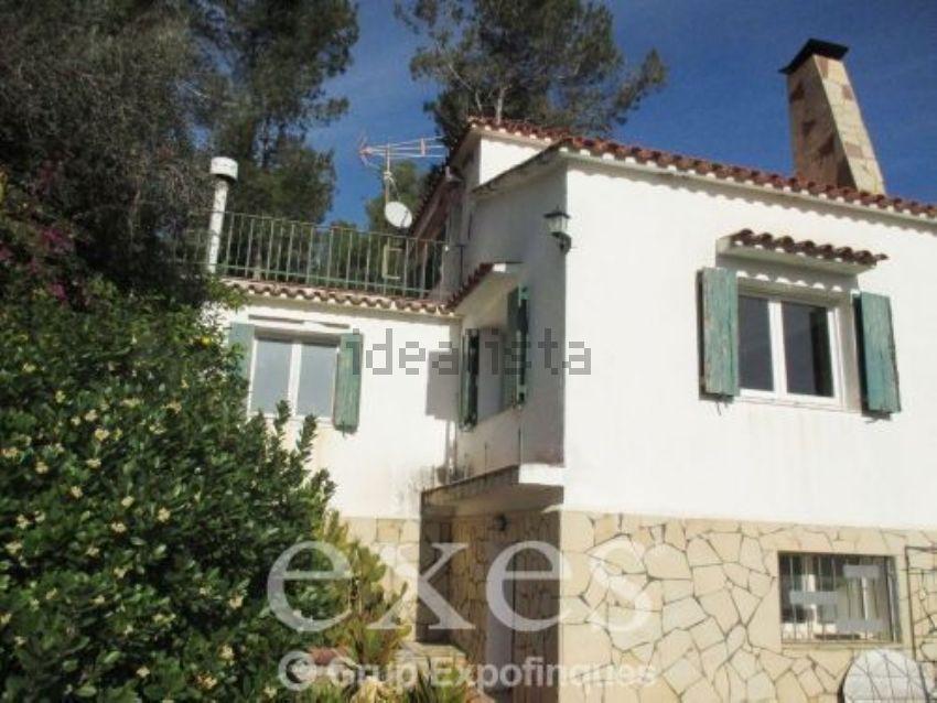 Casa o chalet independiente en Corbera de Llobregat