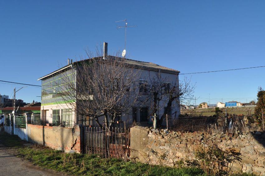 Casa o chalet independiente en SAN MARCOS, Astorga