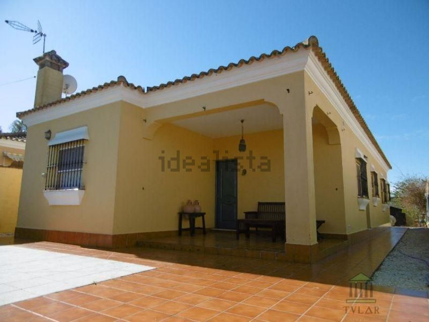 Casa o chalet independiente en Cuatro Pinos-El Carmen, El Puerto de Santa María