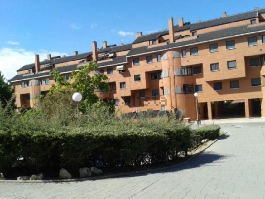 Piso en avenida Juan Carlos I, La Garena, Alcalá de Henares