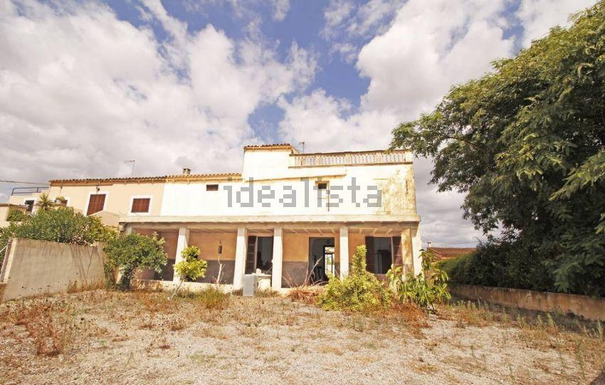 Finca rústica en poligono 26, 310, Manacor Centro, Manacor