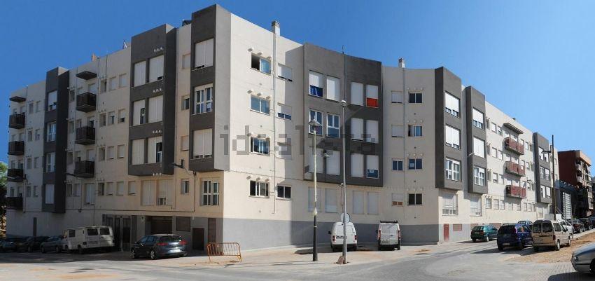 Piso en calle de la mare de déu del bon consell, Zona Calle Valencia-La Ermita,