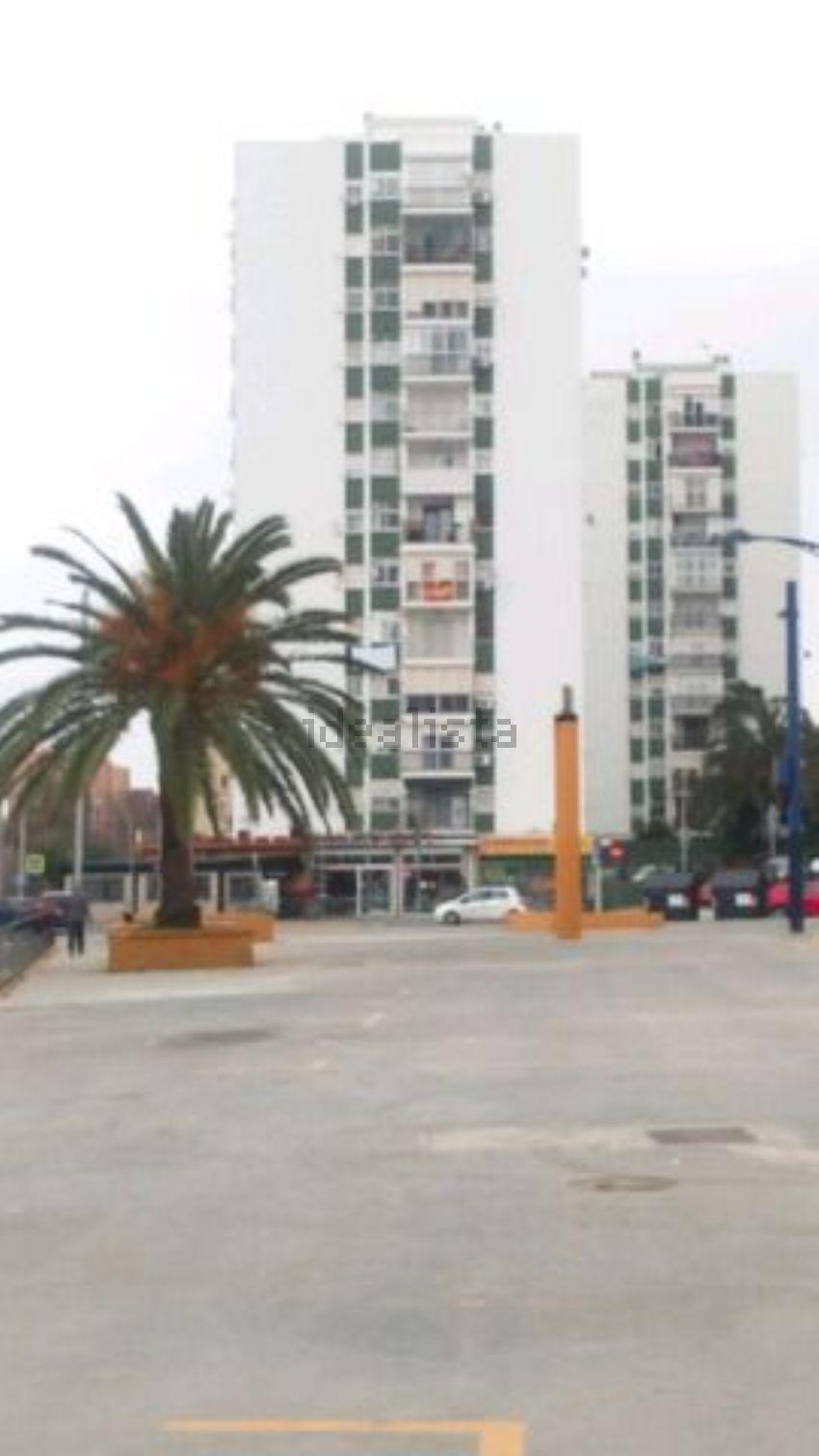 Piso en Urbanizacion Mariana Pineda, 6, La Reconquista - El Ensanche, Algeciras