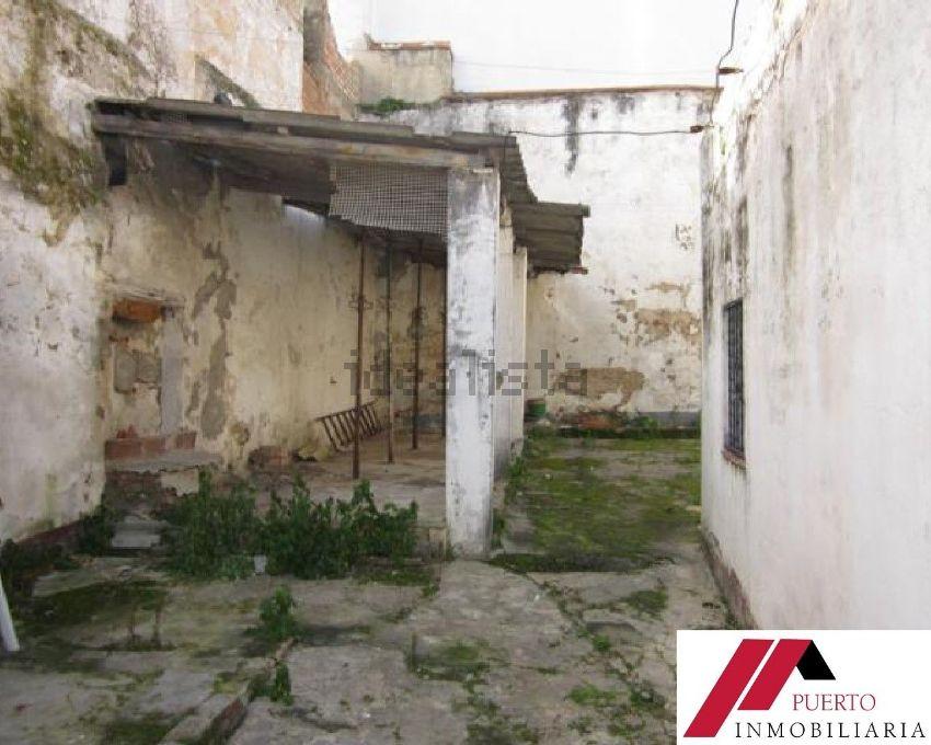 Casa o chalet independiente en Casco Histórico - Ribera del Marisco, El Puerto d