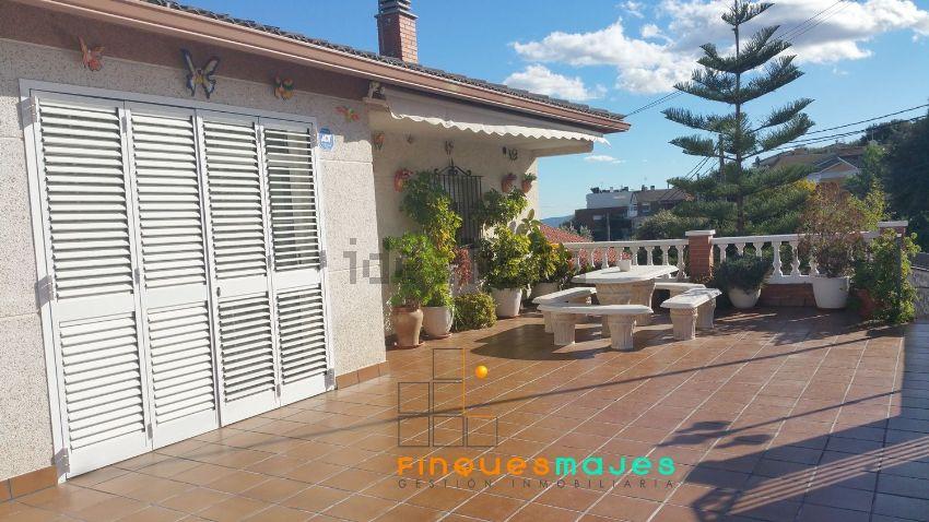 Casa o chalet independiente en Castellnou - Can Mir, Rubí