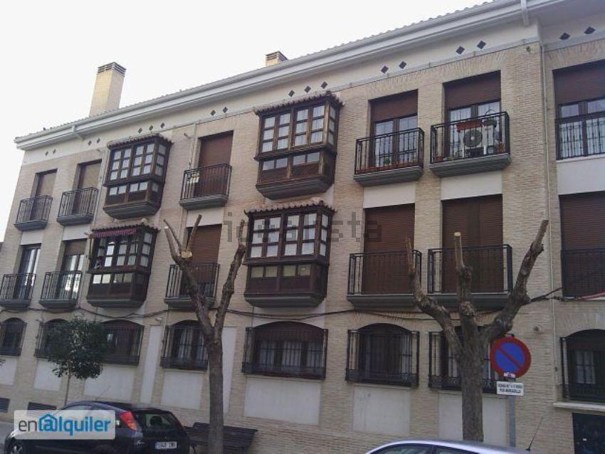 Piso en calle Virgen del Carmen, 8, Bargas