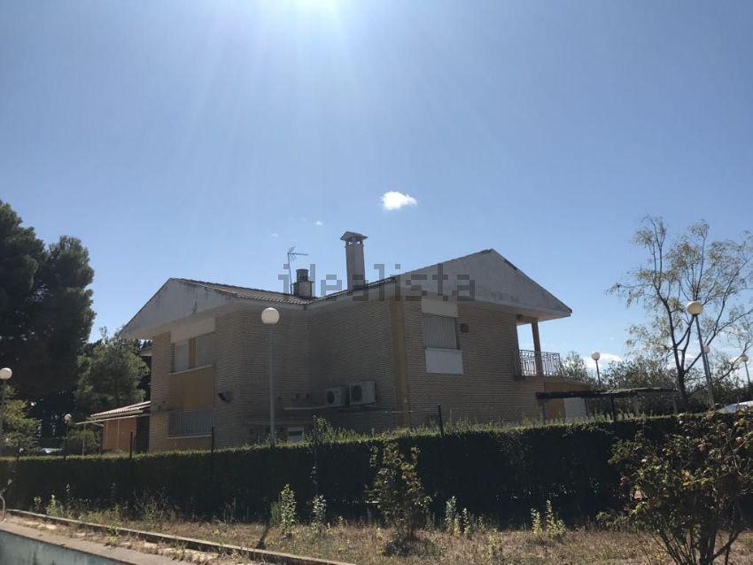 Casa o chalet independiente en camino del Convento, 10, Casetas - Garrapinillos