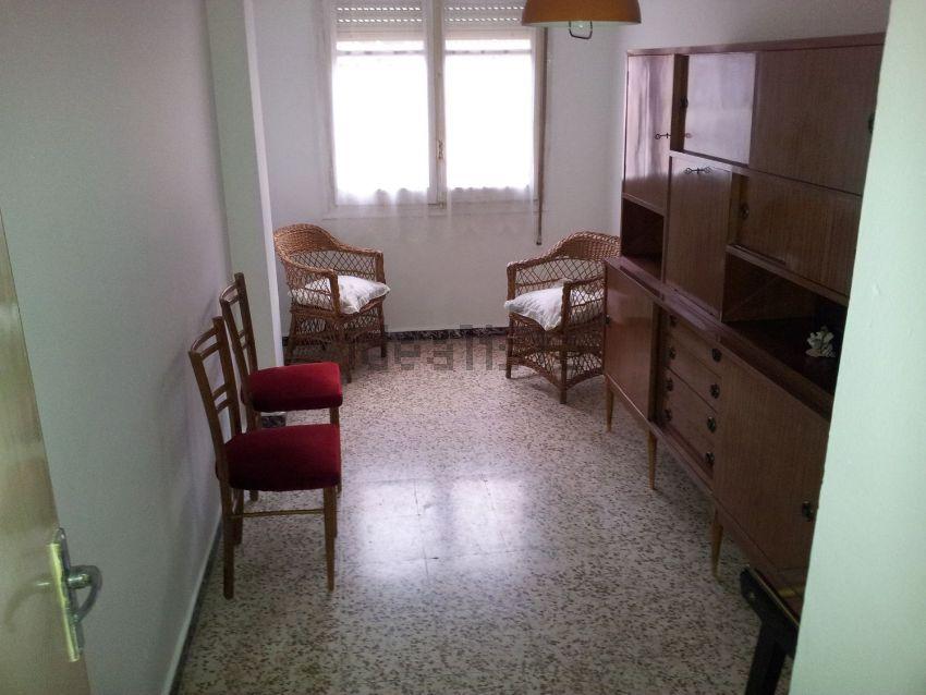 Piso en calle Salvador Minguijón, 62, Las Fuentes, Zaragoza