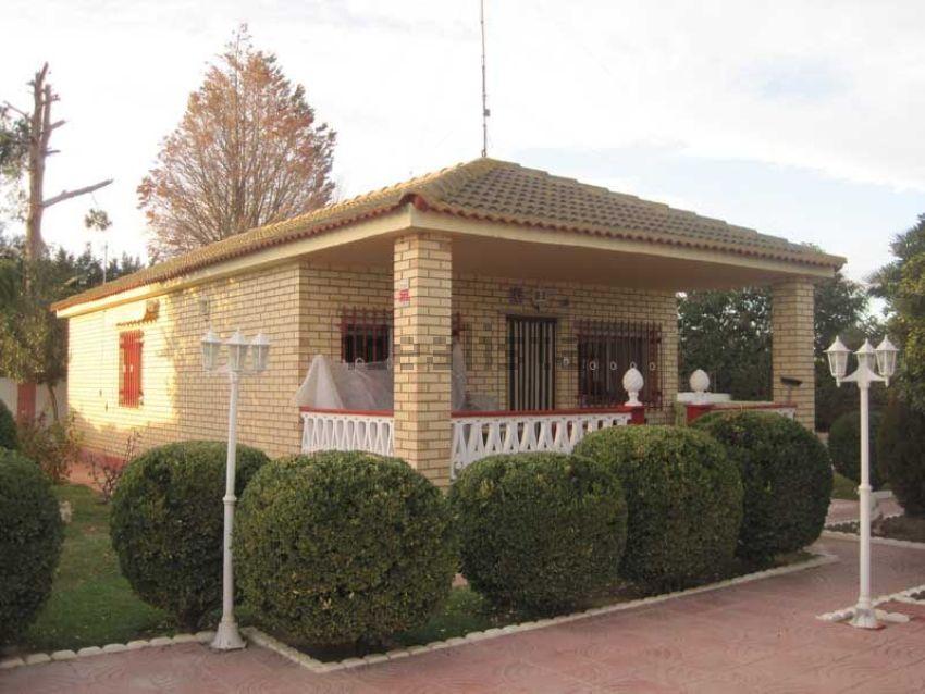 Casa o chalet independiente en La Corona, Fuentes de Ebro