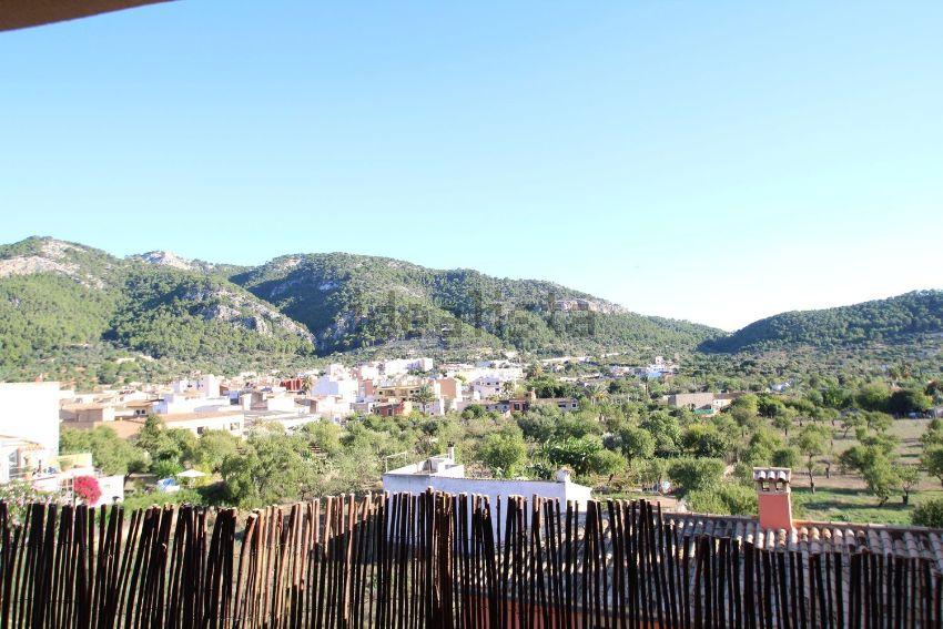 Piso en Sa Teulera, Andratx Pueblo, Andratx