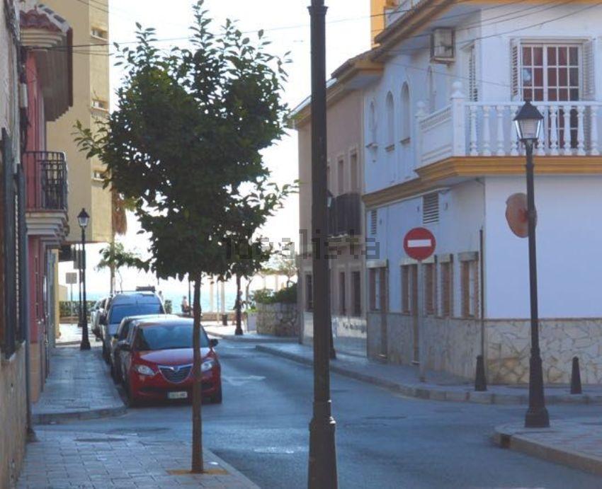 Chalet adosado en calle Madrid 0, s n, Zona Puerto Deportivo, Fuengirola