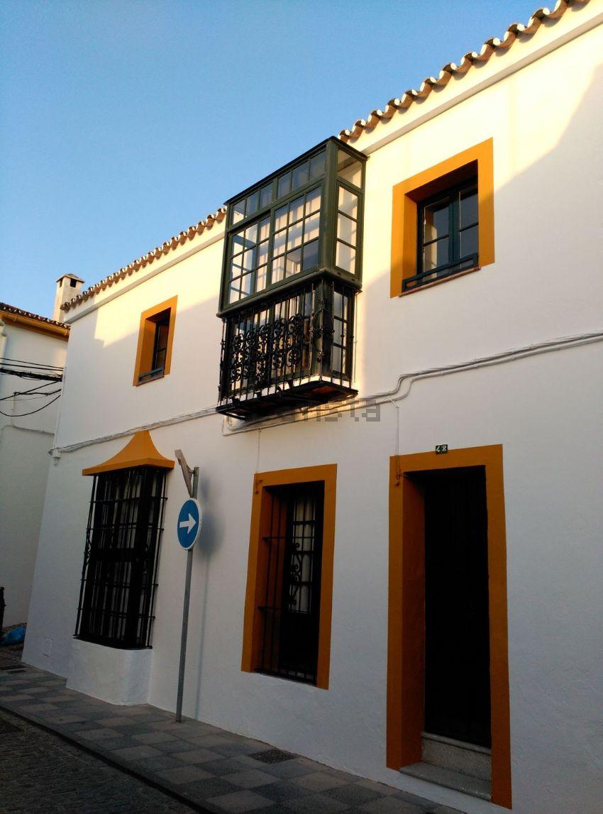 Casa o chalet independiente en calle Terrero Monesterio, 42, San Roque Pueblo, S