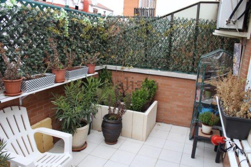 Ático en San Jose de Calasanz, Delicias, Valladolid