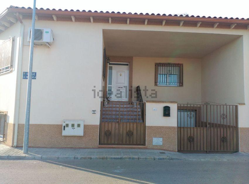 Casa o chalet independiente en calle la Manchuela, 40, Villacañas
